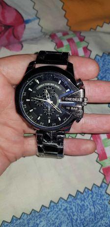 Новые часы фирмы Diesel