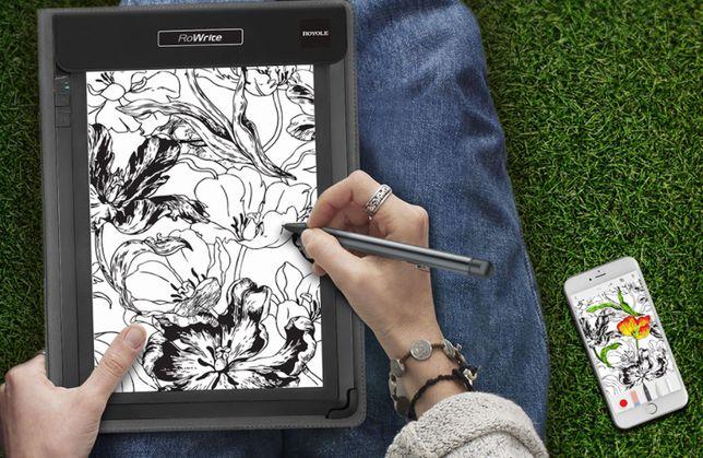 RoWrite Royole Планшет для заметок и зарисовок