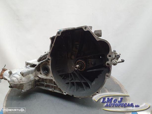 Caixa de velocidades manual 6 Vel Usado HONDA/CR-V III (RE_)/2.2 i-CTDi 4WD (RE6...
