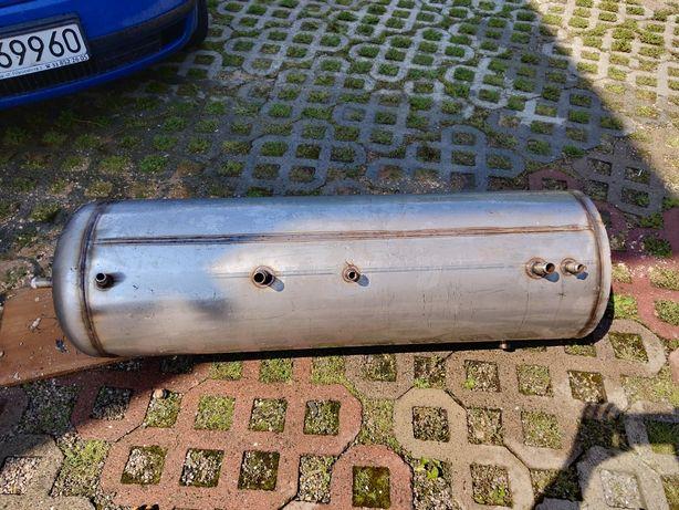 Zbiornik nierdzewny duży hydrofor bojler