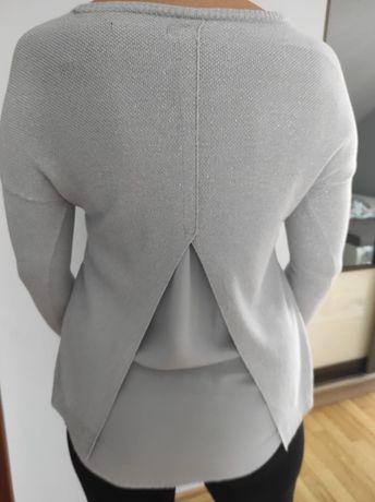 Bluzka / Sweterek szary Mohito xs