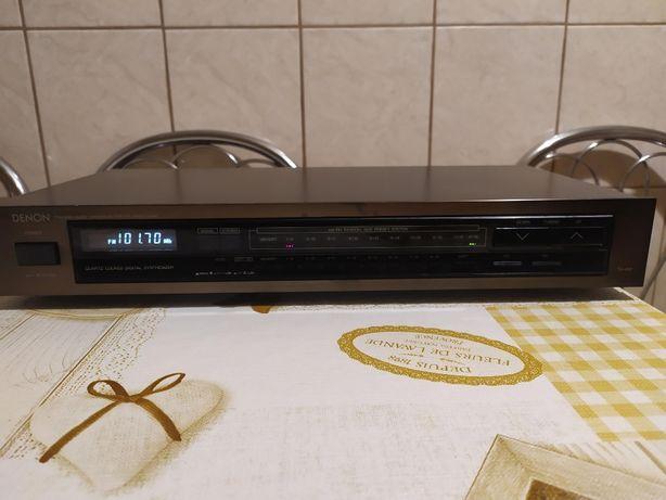 Radio Denon TU 450