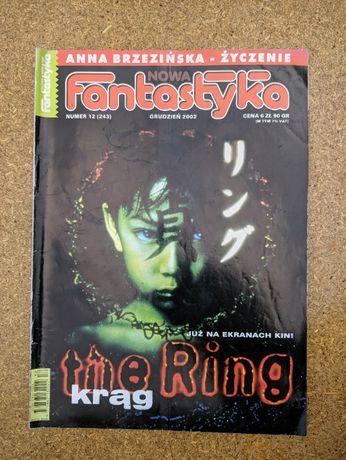 Fantastyka 2002 (4 zł za numer)