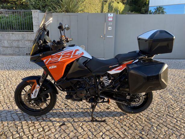 KTM 1290 Adventure S Full Extras