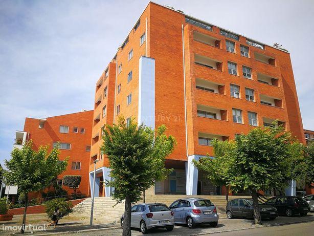 Apartamento - Espinho, Com Soberba Vista Mar