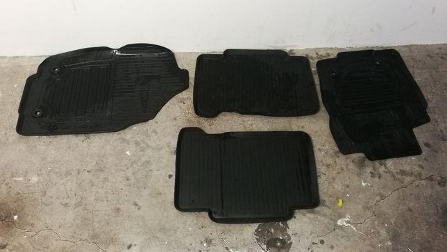 Tapetes de borracha Lexus NX