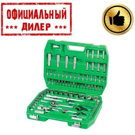 INTERTOOL ET-6094SP набор инструмента 94 ед для авто и дома интертул