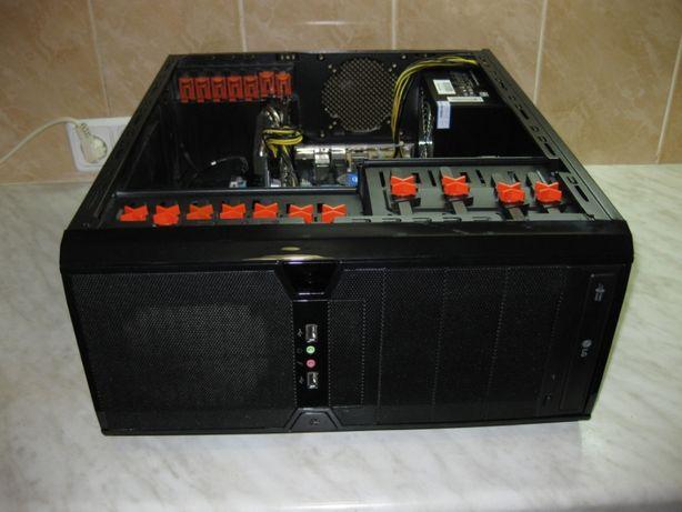 Мощный игровой компьютер intel core i5 6400