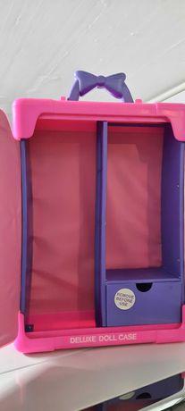 Armário vintage Barbie
