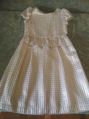 Нарядне плаття сарафан