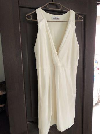 Платье сарафан  шифон М размер