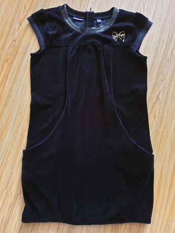 Платье бархатное Mexx, 11-12 лет