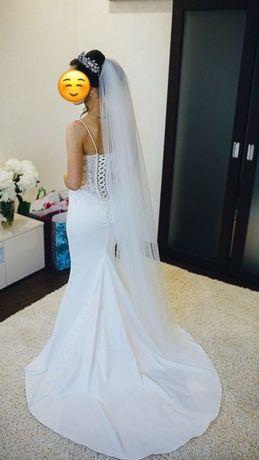 Продам весільну сукню трансформер!