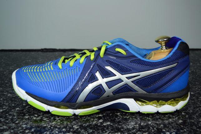 Кросівки Asics Gel Netburner Ballistic ( Nike adidas new balance )