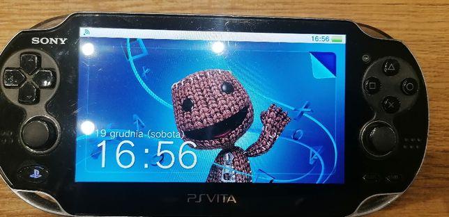 PS Vita Play Station Vita 4GB + Rayman