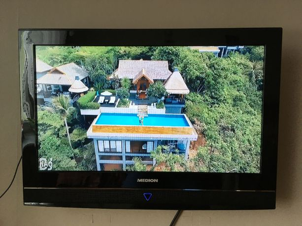 "Telewizor TV 26"" HDMI USB HD Ready Medion MD 20174"