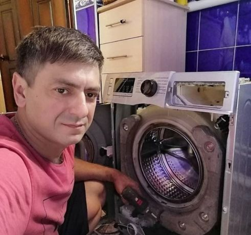 Ремонт Стираных и Посудомоечных машин Ремонт Телевизоров Холодильников