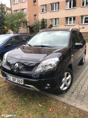 Renault Koleos Renault Koleos 2008r 2.0 dci 4x4