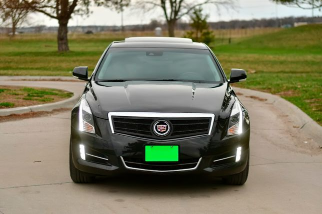 Продається Cadillac ATS 2013