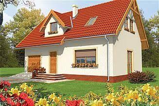 Dom na sprzedaż w stanie surowym otwartym