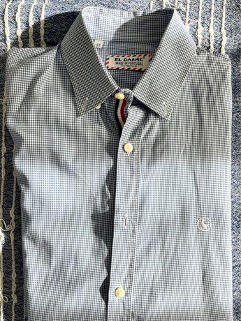 Camisa El Ganso, tamanho 37