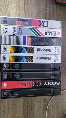 Видеокассеты новые видео кассеты
