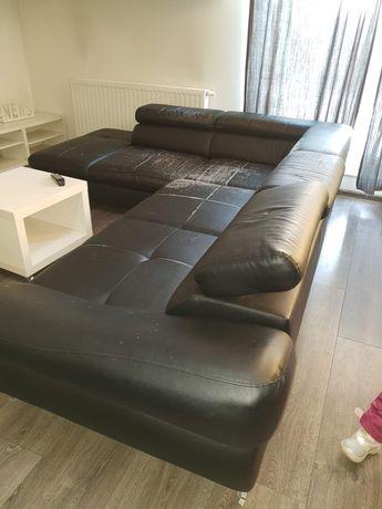 Narożnik, sofa za darmo