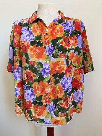 Camisas vintage senhora