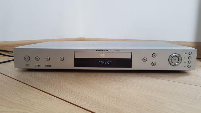 Odtwarzacz CD DVD Grundig Livance