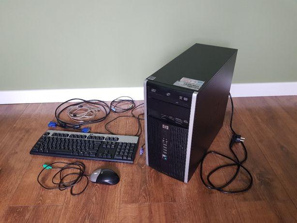 Komputer HP COMPAQ 6005 Pro MT PC