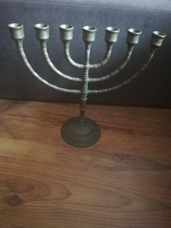 Świecznik żydowski