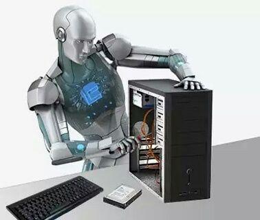 Ремонт комп'ютерів і ноутбуків Гур'ївка та Піски, Компьютер,  ноутбук