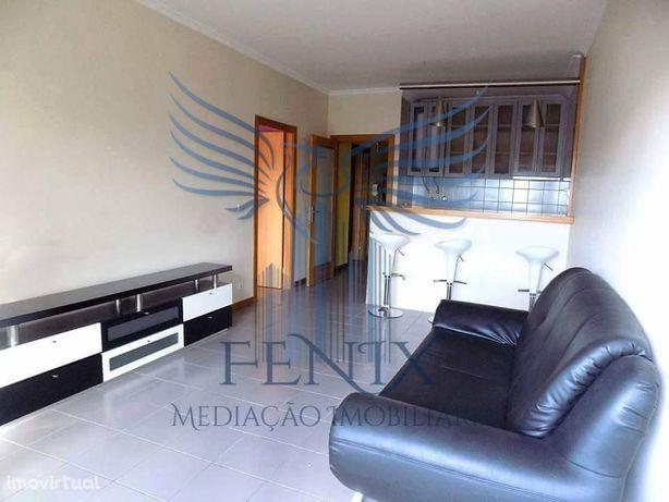 Apartamento T1 Venda em Braga (São Vítor),Braga
