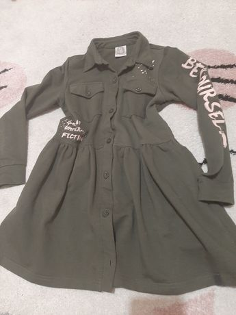Sukienka 128-134