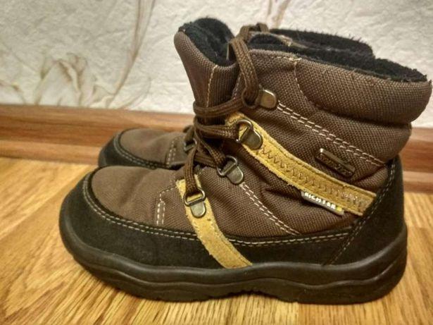 Ботиночки 18 см