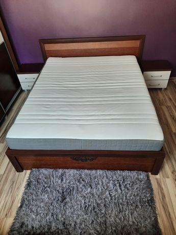 Łóżko łoże małżeńskie 160x200