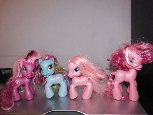 My Little Pony G3 Vinted Hasbro Pinkie Pie Rainbow Cheerilee