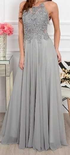 Sukienka wieczorowa Somianka - image 1