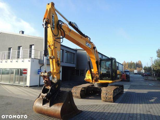 Jcb Js 210 Lc  Koparka Gąsienicowa ( 220, Volvo 220, 0439, Cat