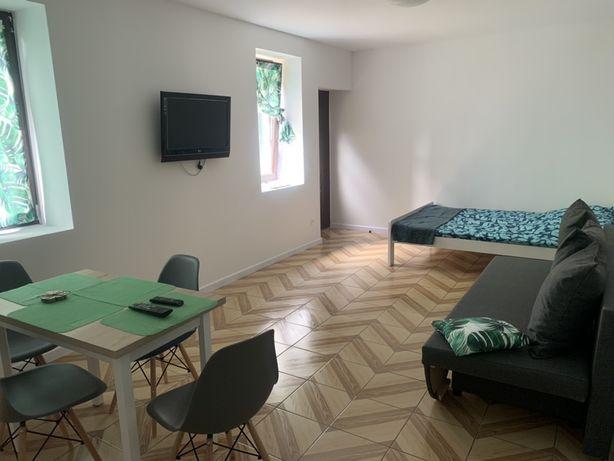 Pokoje Darlowo, niezalezne wejscie, osobne lazienki, miejsce na grill