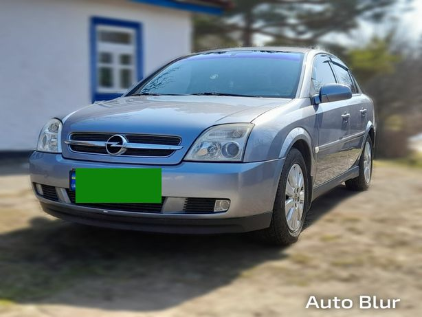 Opel Vectra C 2004 2.2