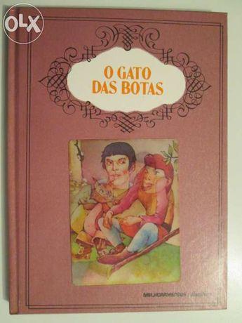 Vendo coleção de 8 livros infantis - histórias tradicionais