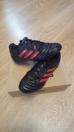 бутсы(сороконожки) Adidas Copa р.38