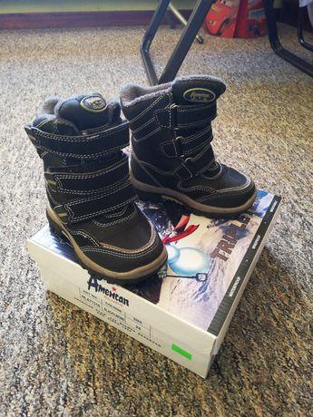 Buty śniegowce American 24