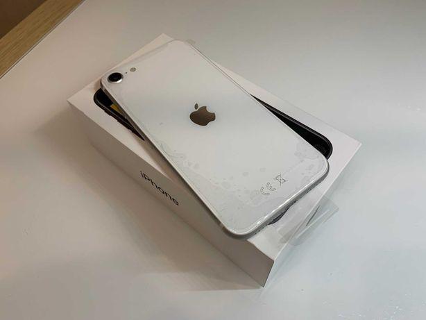 Apple iPhone SE 64GB White, nieaktywowany, gwarancja