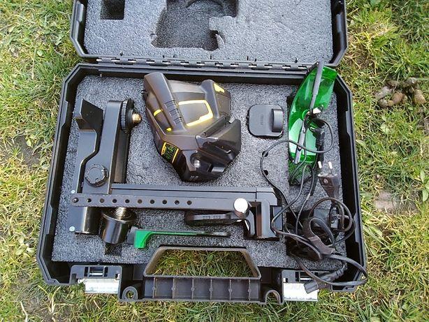 Niwelator Budowlany Stanley Fatmax FMHT1-77356 zielony laser cst