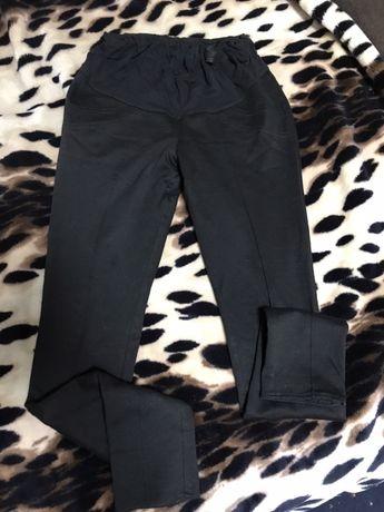 Теплі штани для вагітних