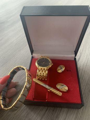 Zestaw biżuterii damskiej Geneve