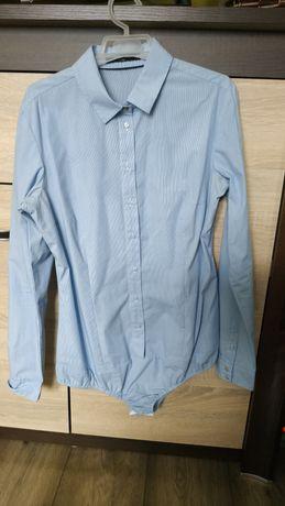 Koszula, body, koszulo-body MOHITO - rozmiar 34