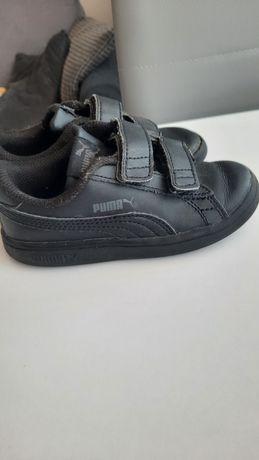 Buty chłopięce Puma r.25